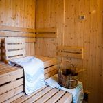 Bed and Breakfast with a sauna | Alkham Court Farmhouse Bed and Breakfast