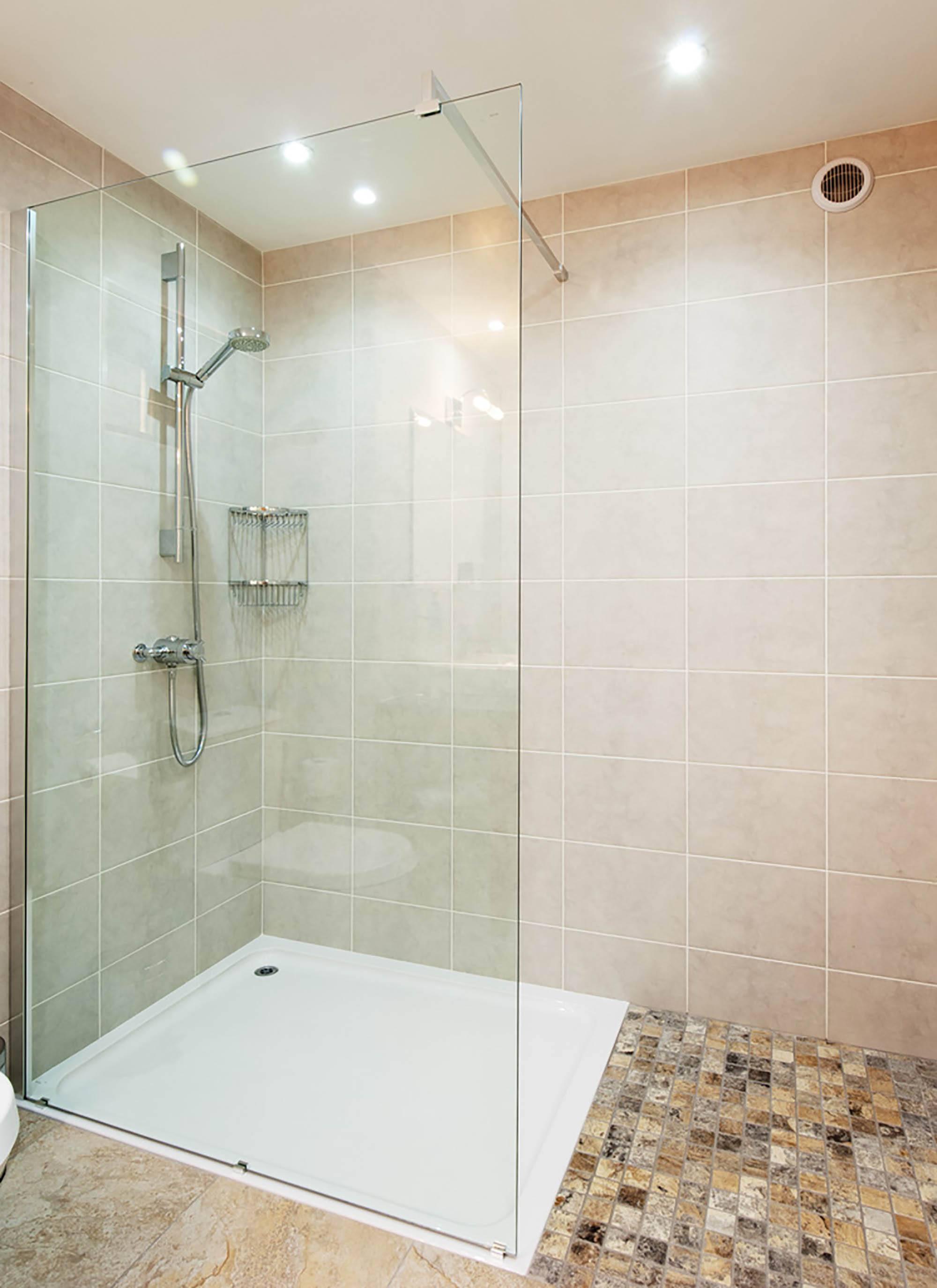Alkham_BB_Dover_Kent_Pheasant_Room_Shower_Room