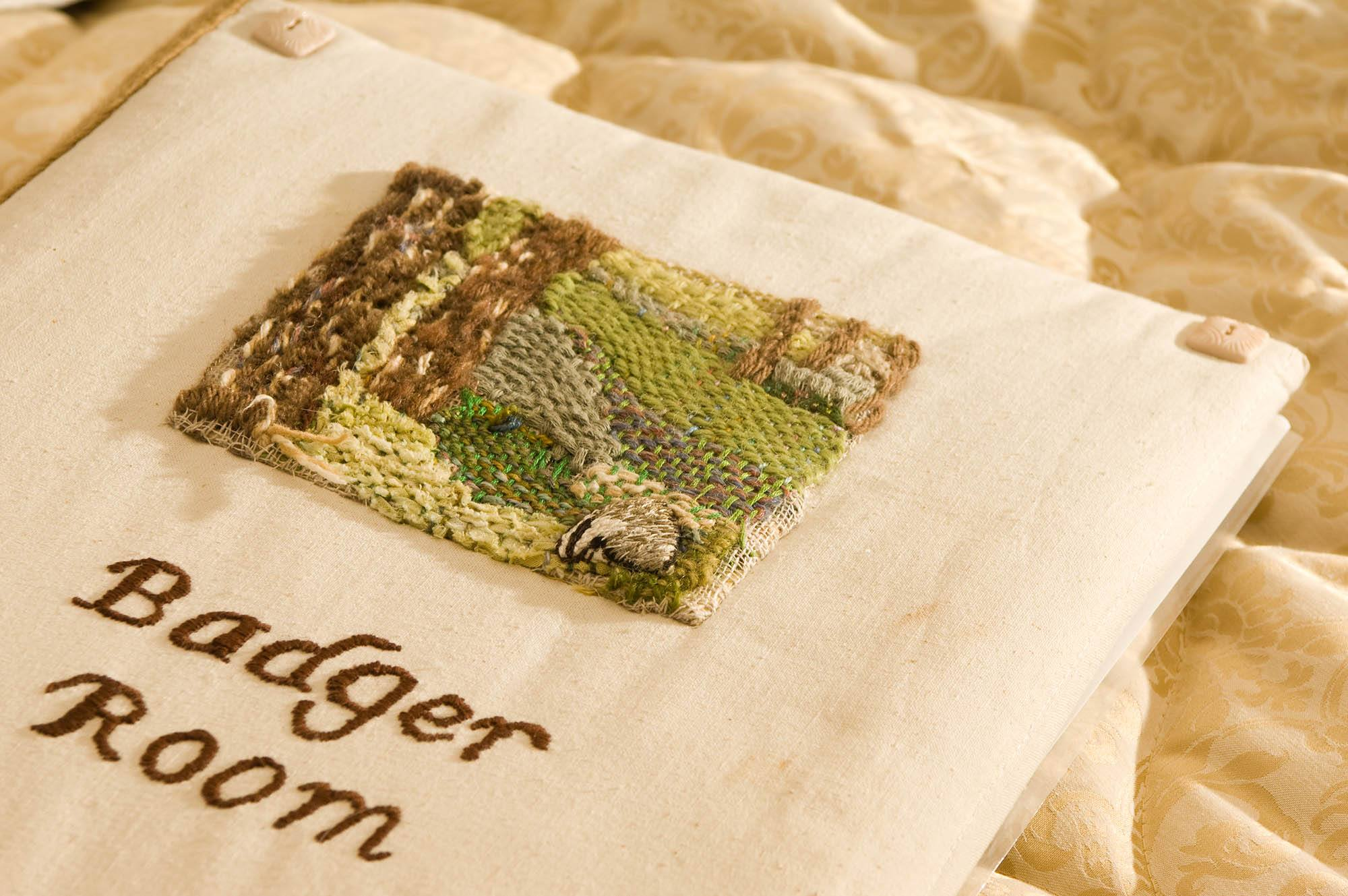 Badger_Room_Dover_Kent_Bed_Room_Cushion