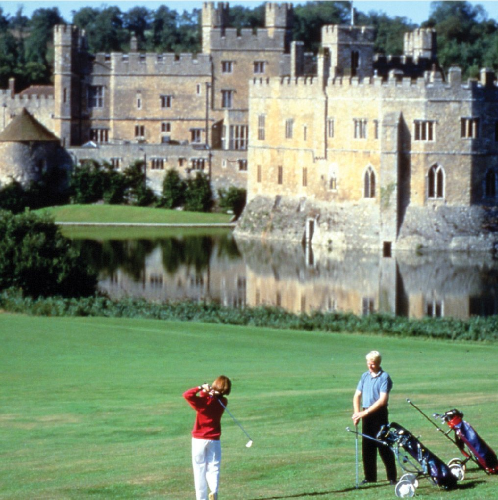 Golf course Dover | Things to do Dover