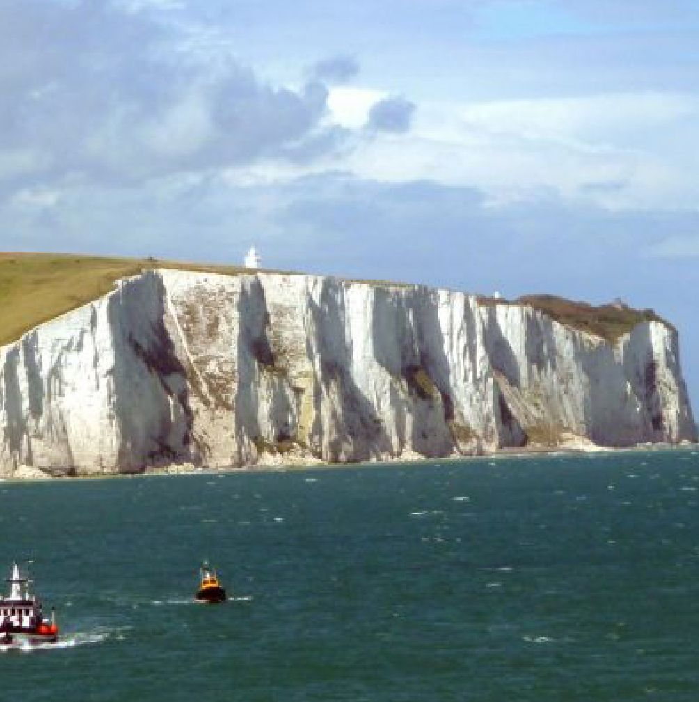 White Cliffs of Dover | Things to do Dover