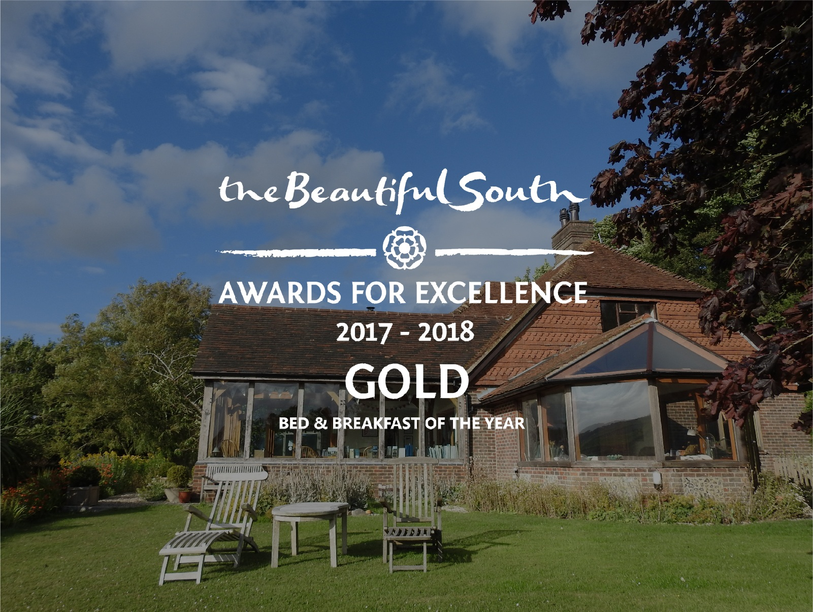 Farmhouse Bed and Breakfast of the Year | Alkham Court Farmhouse B& B